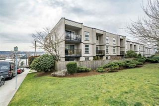 "Photo 2: 308 312 CARNARVON Street in New Westminster: Downtown NW Condo for sale in ""CARNARVON TERRACE"" : MLS®# R2351925"