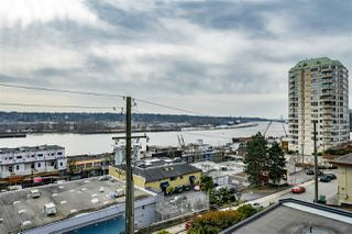 "Photo 19: 308 312 CARNARVON Street in New Westminster: Downtown NW Condo for sale in ""CARNARVON TERRACE"" : MLS®# R2351925"