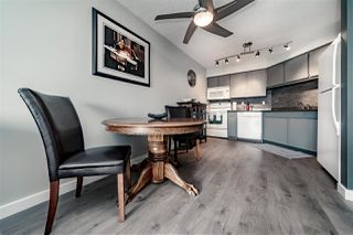 "Photo 9: 308 312 CARNARVON Street in New Westminster: Downtown NW Condo for sale in ""CARNARVON TERRACE"" : MLS®# R2351925"