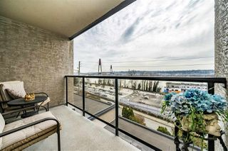"Photo 17: 308 312 CARNARVON Street in New Westminster: Downtown NW Condo for sale in ""CARNARVON TERRACE"" : MLS®# R2351925"