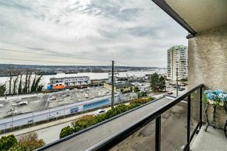 "Photo 18: 308 312 CARNARVON Street in New Westminster: Downtown NW Condo for sale in ""CARNARVON TERRACE"" : MLS®# R2351925"