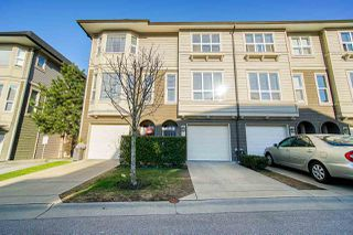 """Main Photo: 74 7938 209 Street in Langley: Willoughby Heights Townhouse for sale in """"Red Maple Park"""" : MLS®# R2353172"""
