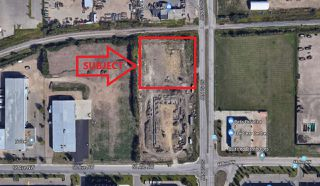 Main Photo: 6830 50 Street in Edmonton: Zone 41 Land Commercial for sale : MLS®# E4150265