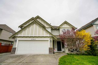 Main Photo: 27865 JUNCTION Avenue in Abbotsford: Aberdeen House for sale : MLS®# R2355482