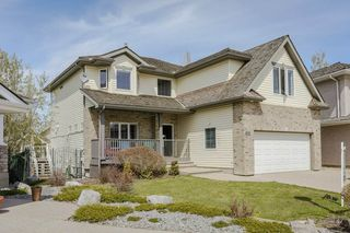 Main Photo:  in Edmonton: Zone 14 House for sale : MLS®# E4150789