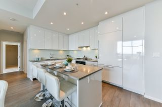 Photo 3: 3706 6638 DUNBLANE Avenue in Burnaby: Metrotown Condo for sale (Burnaby South)  : MLS®# R2357054