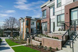 "Photo 1: 16 20087 68 Avenue in Langley: Willoughby Heights Townhouse for sale in ""PARK HILL"" : MLS®# R2358727"