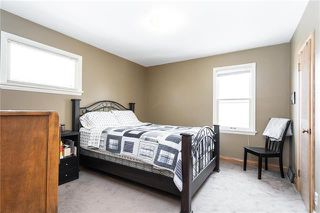 Photo 15: 371 Lilac Street in Winnipeg: Crescentwood Residential for sale (1B)  : MLS®# 1908705