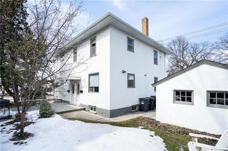 Photo 20: 371 Lilac Street in Winnipeg: Crescentwood Residential for sale (1B)  : MLS®# 1908705