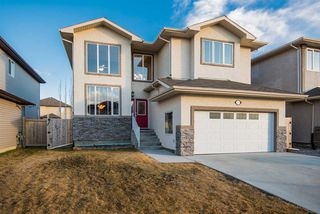 Main Photo: 179 MCDOWELL Wynd: Leduc House for sale : MLS®# E4152568
