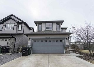 Main Photo: 301 COWAN Crescent: Sherwood Park House for sale : MLS®# E4153096
