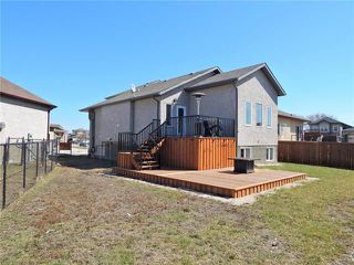 Photo 19: 30 Visionary Cove in Winnipeg: Mission Gardens Residential for sale (3K)  : MLS®# 1909606