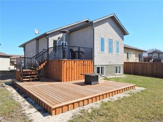 Photo 20: 30 Visionary Cove in Winnipeg: Mission Gardens Residential for sale (3K)  : MLS®# 1909606