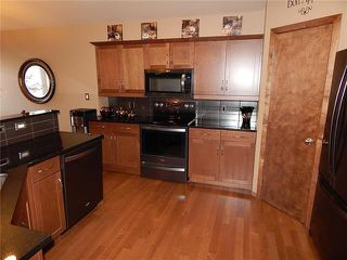 Photo 4: 30 Visionary Cove in Winnipeg: Mission Gardens Residential for sale (3K)  : MLS®# 1909606
