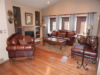 Photo 9: 30 Visionary Cove in Winnipeg: Mission Gardens Residential for sale (3K)  : MLS®# 1909606