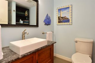 "Photo 11: 217 15275 19 Avenue in Surrey: King George Corridor Condo for sale in ""Village Terrace"" (South Surrey White Rock)  : MLS®# R2360164"