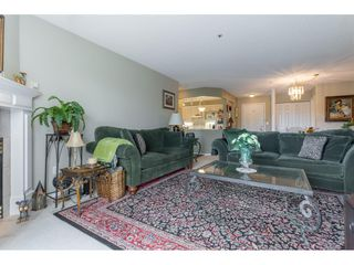 "Photo 9: 302 5556 201A Street in Langley: Langley City Condo for sale in ""Michaud Gardens"" : MLS®# R2362243"