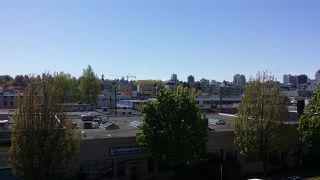 Photo 8: 509 1783 MANITOBA Street in Vancouver: False Creek Condo for sale (Vancouver West)  : MLS®# R2362914
