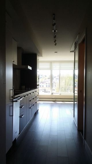 Photo 2: 509 1783 MANITOBA Street in Vancouver: False Creek Condo for sale (Vancouver West)  : MLS®# R2362914