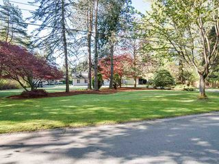 Main Photo: 18914 87A Avenue in Surrey: Port Kells House for sale (North Surrey)  : MLS®# R2360994