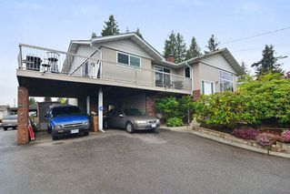 Main Photo: 7725 CEDAR Street in Mission: Mission BC House for sale : MLS®# R2364607