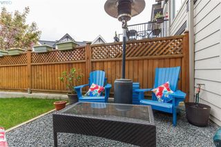 Photo 28: 1030 Boeing Close in VICTORIA: La Westhills Row/Townhouse for sale (Langford)  : MLS®# 813188