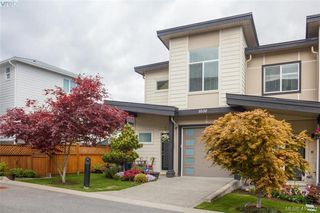 Photo 31: 1030 Boeing Close in VICTORIA: La Westhills Row/Townhouse for sale (Langford)  : MLS®# 410221