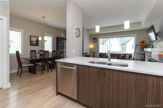 Photo 11: 1030 Boeing Close in VICTORIA: La Westhills Row/Townhouse for sale (Langford)  : MLS®# 813188