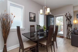 Photo 8: 1030 Boeing Close in VICTORIA: La Westhills Row/Townhouse for sale (Langford)  : MLS®# 410221