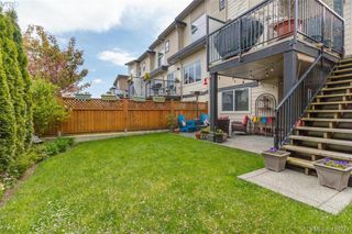 Photo 30: 1030 Boeing Close in VICTORIA: La Westhills Row/Townhouse for sale (Langford)  : MLS®# 410221