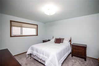 Photo 11: 11 Oswald Bay in Winnipeg: Residential for sale (1G)  : MLS®# 1910911