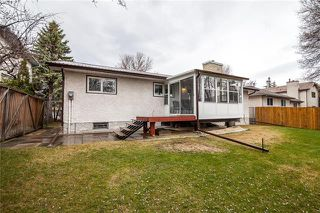 Photo 20: 11 Oswald Bay in Winnipeg: Residential for sale (1G)  : MLS®# 1910911