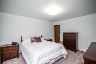 Photo 12: 11 Oswald Bay in Winnipeg: Residential for sale (1G)  : MLS®# 1910911