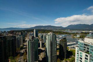 "Photo 17: 3501 1239 W GEORGIA Street in Vancouver: Coal Harbour Condo for sale in ""VENUS"" (Vancouver West)  : MLS®# R2367323"