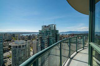 "Photo 18: 3501 1239 W GEORGIA Street in Vancouver: Coal Harbour Condo for sale in ""VENUS"" (Vancouver West)  : MLS®# R2367323"