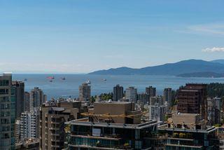 "Photo 19: 3501 1239 W GEORGIA Street in Vancouver: Coal Harbour Condo for sale in ""VENUS"" (Vancouver West)  : MLS®# R2367323"