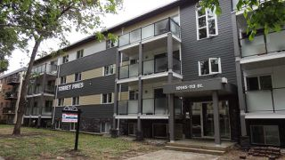 Photo 1: 303 10145 113 Street in Edmonton: Zone 12 Condo for sale : MLS®# E4156293
