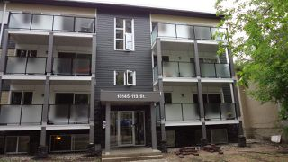 Photo 28: 303 10145 113 Street in Edmonton: Zone 12 Condo for sale : MLS®# E4156293