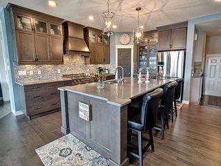 Photo 15: 17039 43 Street in Edmonton: Zone 03 House for sale : MLS®# E4156663