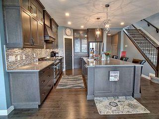 Photo 14: 17039 43 Street in Edmonton: Zone 03 House for sale : MLS®# E4156663