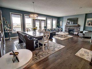 Photo 12: 17039 43 Street in Edmonton: Zone 03 House for sale : MLS®# E4156663