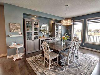 Photo 13: 17039 43 Street in Edmonton: Zone 03 House for sale : MLS®# E4156663