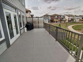 Photo 6: 17039 43 Street in Edmonton: Zone 03 House for sale : MLS®# E4156663