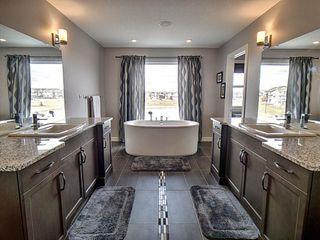 Photo 18: 17039 43 Street in Edmonton: Zone 03 House for sale : MLS®# E4156663
