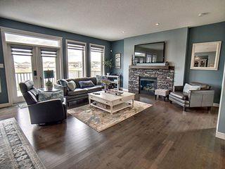 Photo 11: 17039 43 Street in Edmonton: Zone 03 House for sale : MLS®# E4156663