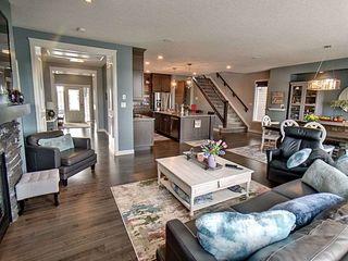 Photo 10: 17039 43 Street in Edmonton: Zone 03 House for sale : MLS®# E4156663