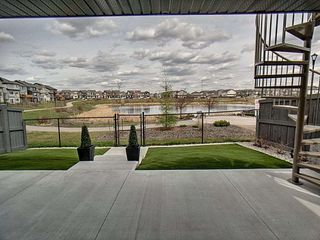 Photo 19: 17039 43 Street in Edmonton: Zone 03 House for sale : MLS®# E4156663