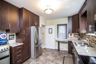 Photo 5: 247 Woodlawn Street in Winnipeg: Deer Lodge Residential for sale (5E)  : MLS®# 1912412
