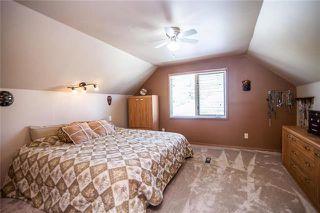 Photo 11: 247 Woodlawn Street in Winnipeg: Deer Lodge Residential for sale (5E)  : MLS®# 1912412