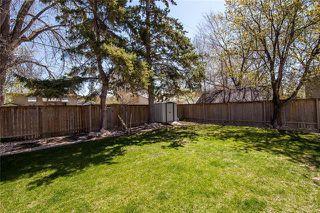 Photo 19: 247 Woodlawn Street in Winnipeg: Deer Lodge Residential for sale (5E)  : MLS®# 1912412